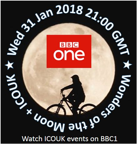 BBC Wonders of the Moon ICOUK